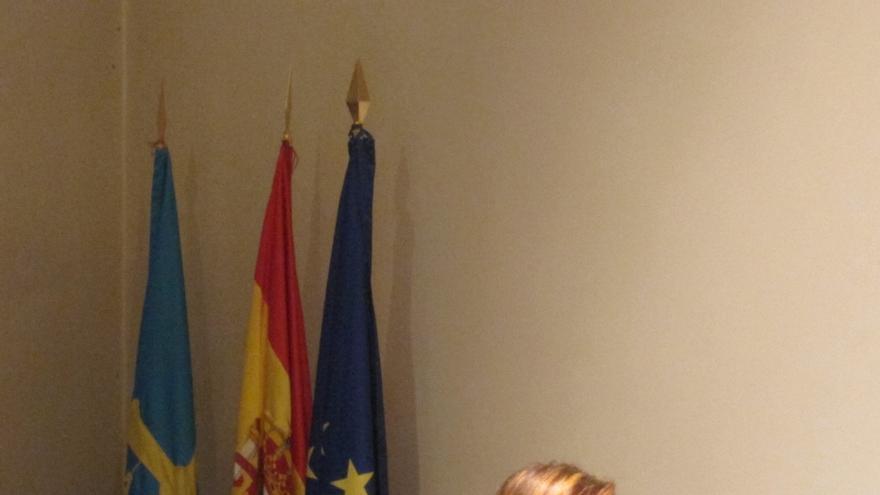 """La consejera de Bienestar Social de Asturias anuncia su dimisión aunque defiende su actuación """"transparente"""""""