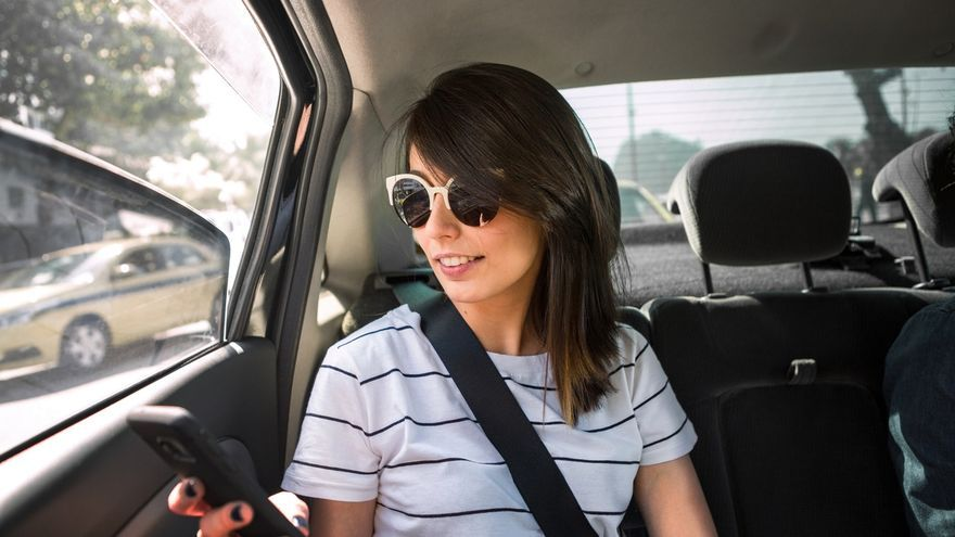 Uber trabaja para volver a operar en Barcelona con un servicio de VTC