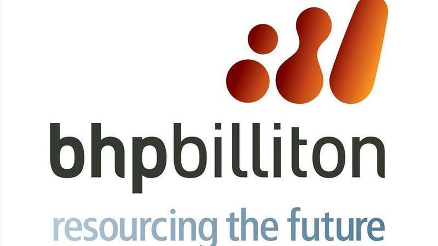 Minera chilena controlada por BHP Billiton gana un 17 ´por ciento menos en primer semestre
