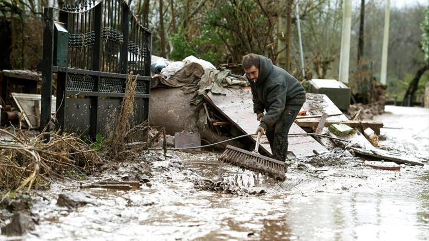 Cantabria baja a nivel 1 su plan de inundaciones por la mejora en las cuencas