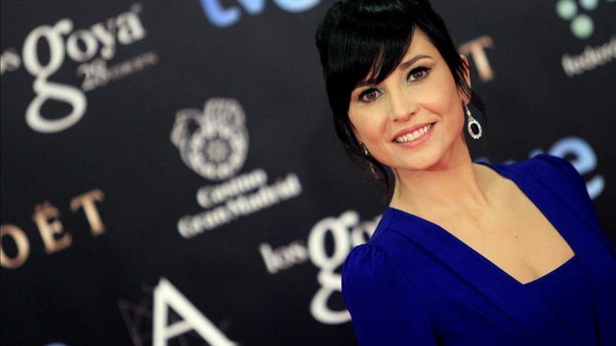 Marian Álvarez, nominada como mejor actriz en los EFA y Paco León, en Comedia