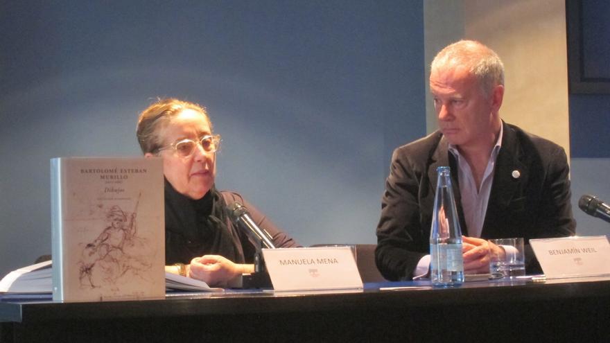 """La Fundación Botín refleja la capacidad """"camaleónica"""" de Murillo en un catálogo que recopila un centenar de dibujos"""