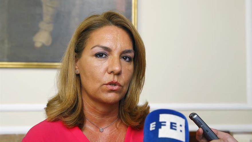 """El PP aplaude el """"espíritu de consenso"""" en el Senado contra la violencia machista"""