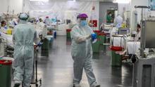 La pandemia pone ante el espejo el derecho a la salud en el trabajo y los agujeros en la prevención