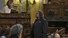 ERC consagra el independentismo pragmático de Tardà en la ponencia estratégica de su próximo congreso