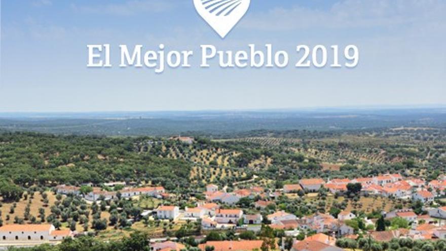 Concurso 'Mejor Pueblo de España'