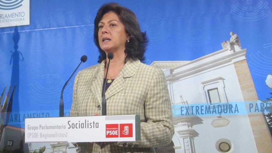 """El PSOE entiende que Monago """"todavía"""" tiene que """"dar muchas explicaciones"""" sobre sus viajes a Canarias"""