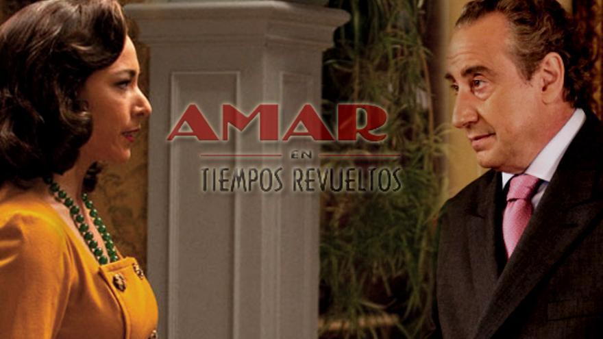"""Amar"" salta al prime time con Puigcorbé"