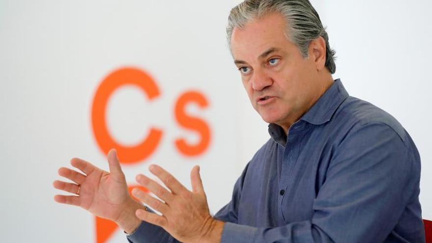 """Marcos de Quinto: """"las empresas son las que sostienen el estado de bienestar"""""""