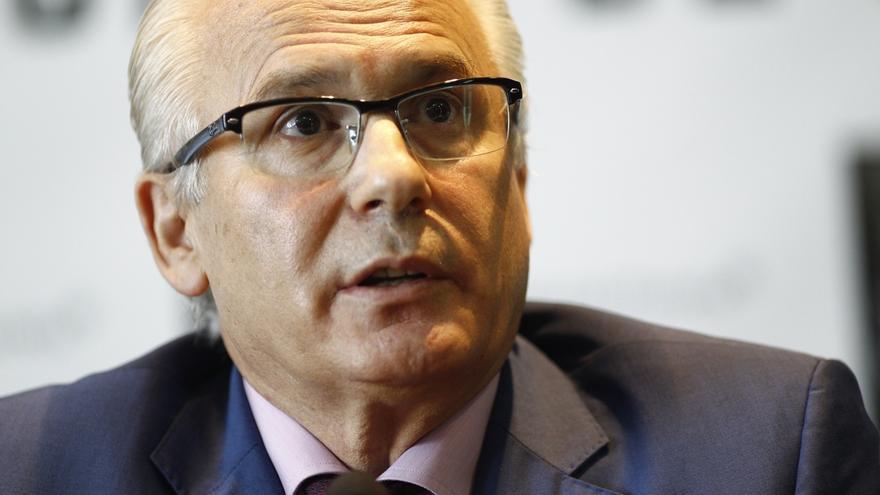 """Baltasar Garzón cree que la aplicación del 155 debe ser """"gradual"""" y no debe """"eliminar el autogobierno de Cataluña"""""""