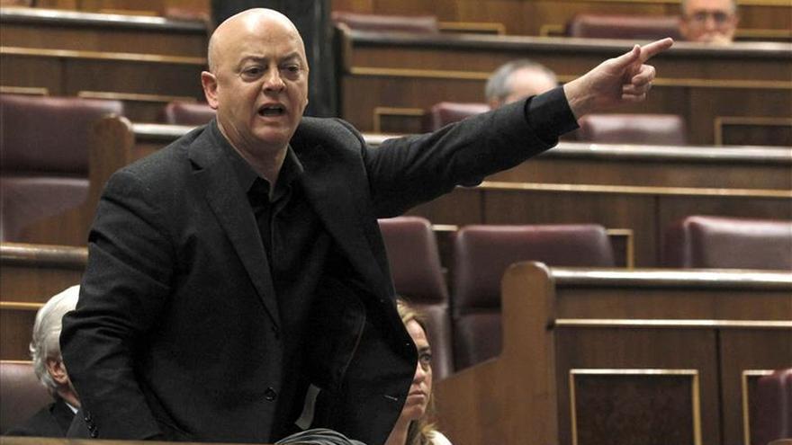 """El PSOE ve a Montoro como el """"poli malo"""" de """"La isla mínima"""""""