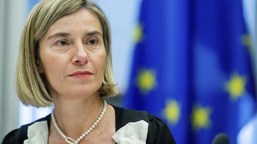 La UE ofrece a Seúl su experiencia en acuerdo iraní para negociar con C.Norte