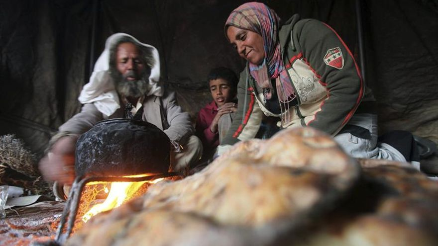 Israel reactiva la lucha contra la poligamia, prevalente entre los beduinos