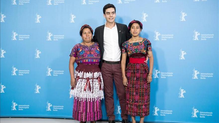 Latinoamérica acapara las preferencias de la crítica de la Berlinale