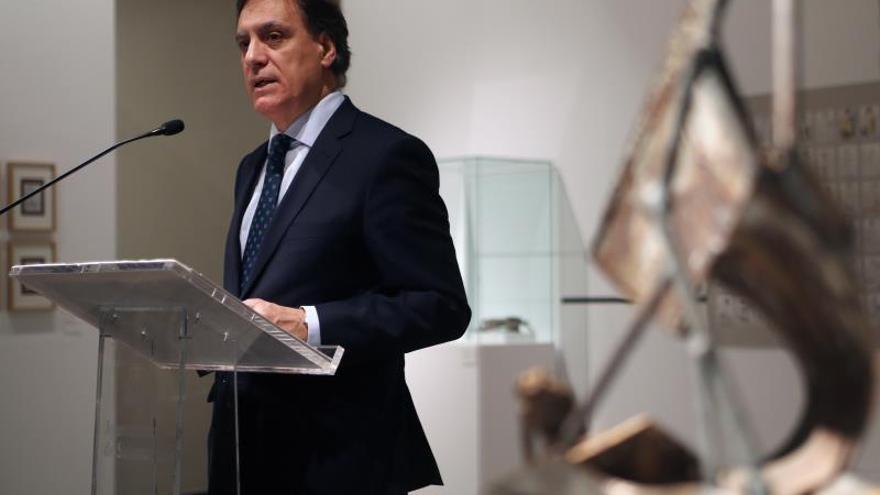Carbayo (PP) sale elegido alcalde de Salamanca con los votos de Ciudadanos