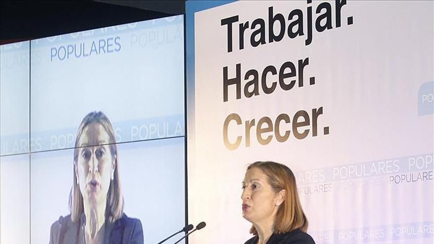 Pastor dice que se rescindirá el contrato a empresa de software de Cercanías