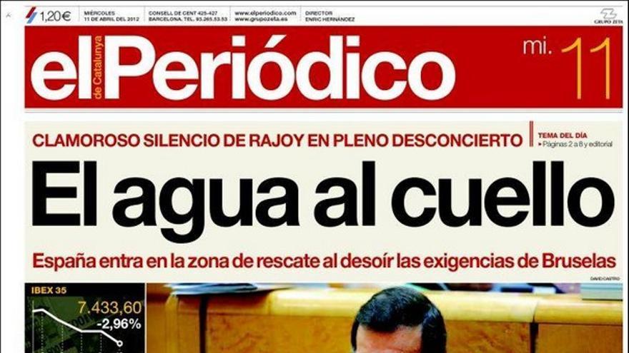 De las portadas del día (11/04/2012) #10