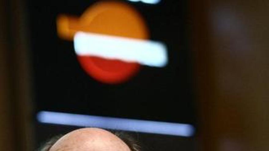 """Brufau: """"El consejo de Repsol decide por unanimidad"""""""