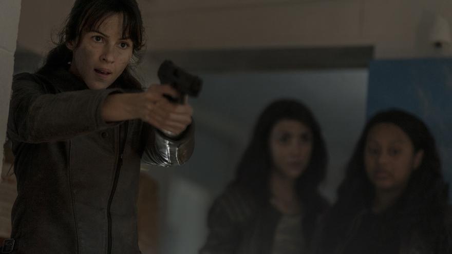 'The Walking Dead: World Beyond' llega a AMC el 13 de abril