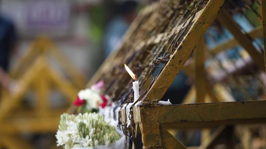Supuestos yihadistas del EI amenazan con nuevos ataques en Bangladesh