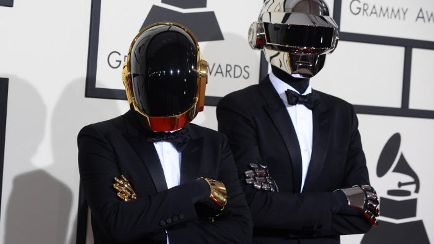 Daft Punk, icono de la música electrónica, anuncia su disolución tras 28 años de carrera