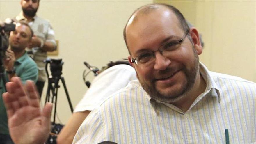 La ONU exige al Gobierno iraní liberar a corresponsal de prensa estadounidense
