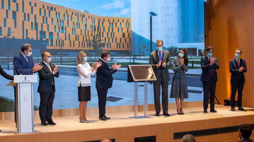 OHL vende su capital del recién inaugurado Hospital de Toledo al fondo holandés DIF por 76 millones de euros