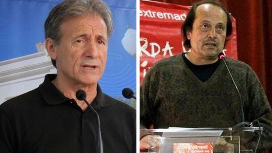 Pedro Escobar y Miguel Manzanera se disputan el liderazgo