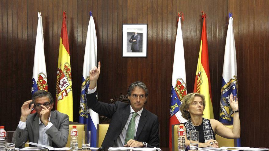 Las consignaciones de los concejales por asistencia a un Pleno municipal son de 280 euros.