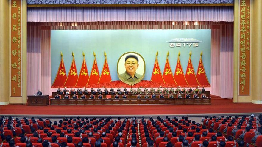 Kim Jong-un vuelve a faltar a una ceremonia de Estado en Pyongyang