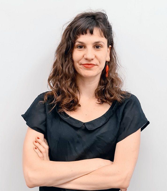 Natalí Risso