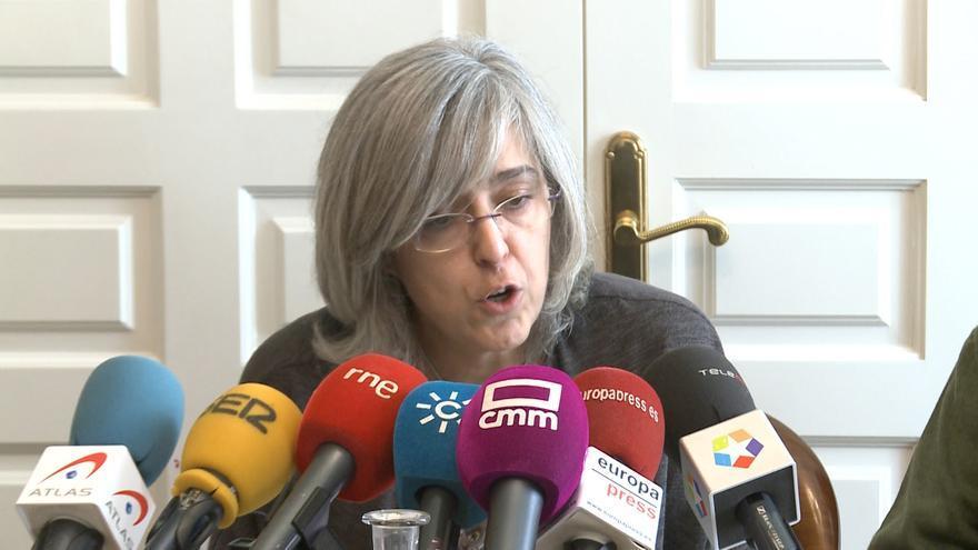 Marisa Soleto, vicepresidenta y directora de la Fundación Mujeres