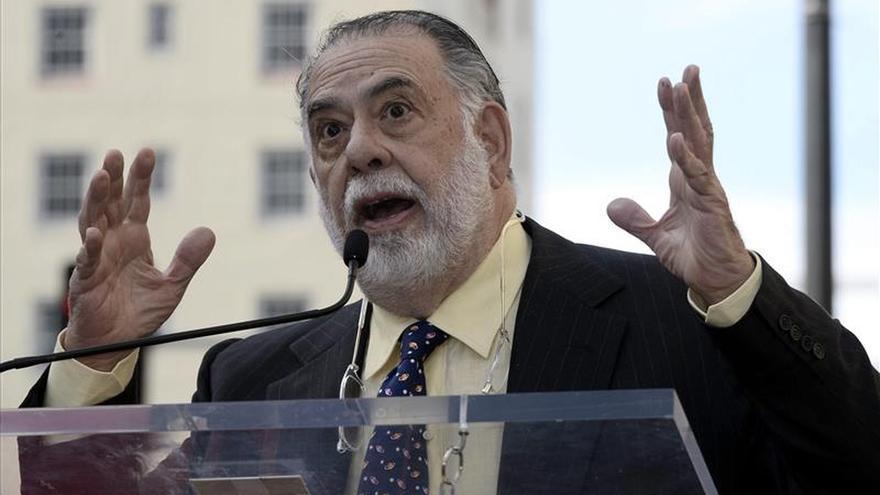 """El grupo inversor de Coppola busca comprar """"todos"""" los lotes de Ciudad de la Luz"""