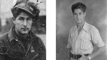 Marcelino Bilbao, combatiente republicano español que sobrevivió a Mauthausen.