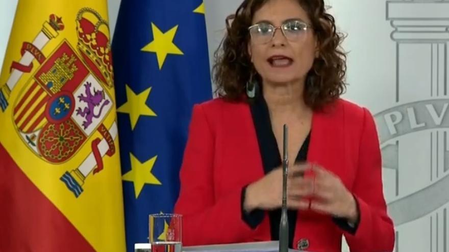 Hacienda ha devuelto ya a más de 1.400 contribuyentes cántabros 790.000 euros por sus declaraciones de la Renta