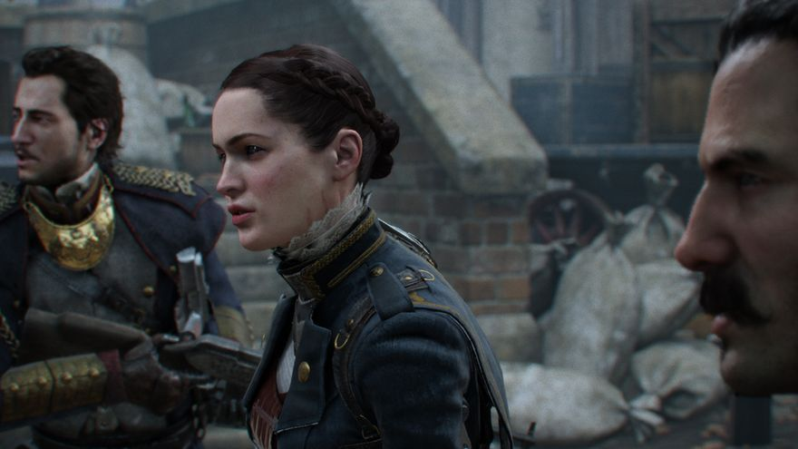 The Order:1886_2
