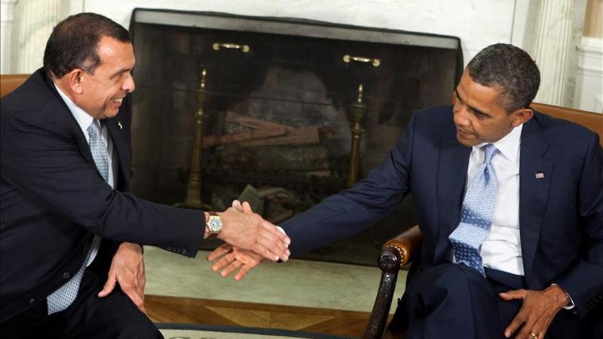 Obama atenderá los intereses centroamericanos divididos en su visita a Costa Rica