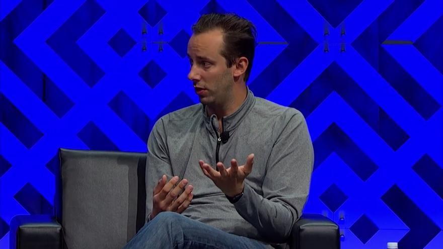 Anthony Levandowski es el ingeniero detrás de la nueva organización religiosa