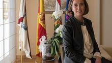 La vicesecretaria de Política Social del PP, Cuca Gamarra.