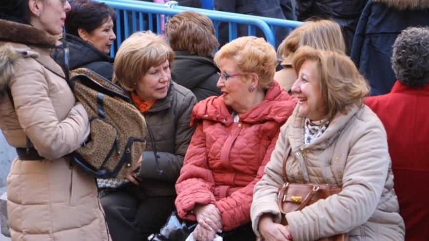 Fedea advierte de la pérdida de poder adquisitivo de las pensiones.