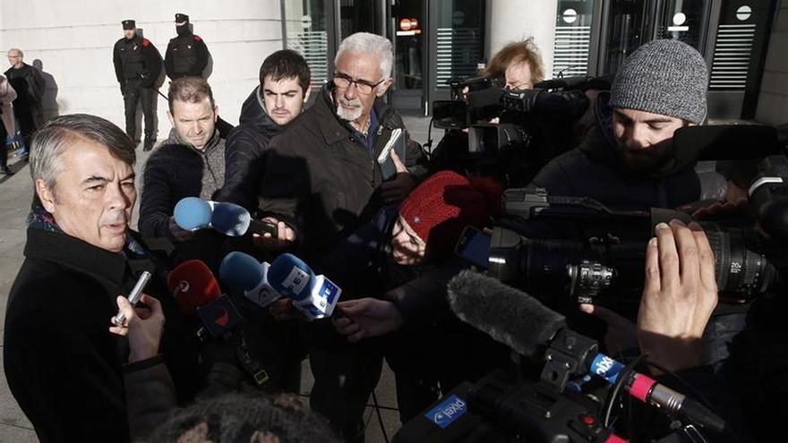 """Abogado del caso de violación sanfermines denuncia """"juicio paralelo"""" en las redes"""