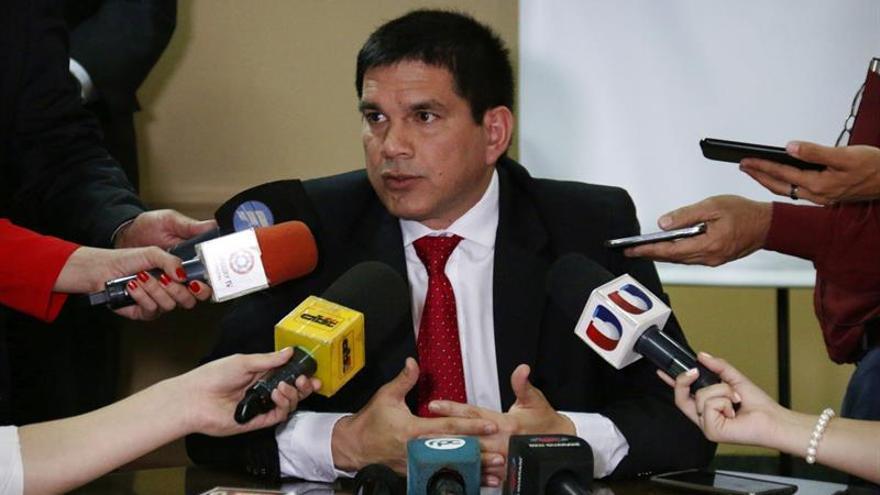 Gobierno paraguayo ve innecesaria protesta campesina por condonación de deuda