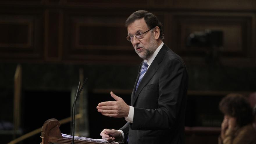 Rajoy expresa la preocupación de UE por la situación en Siria y destaca el papel de España ante la conferencia de paz