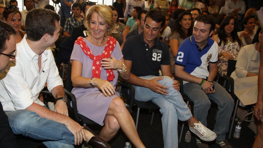 ICV quiere saber si el Gobierno está actuando con todos los presos españoles en el extranjero igual que con Carromero