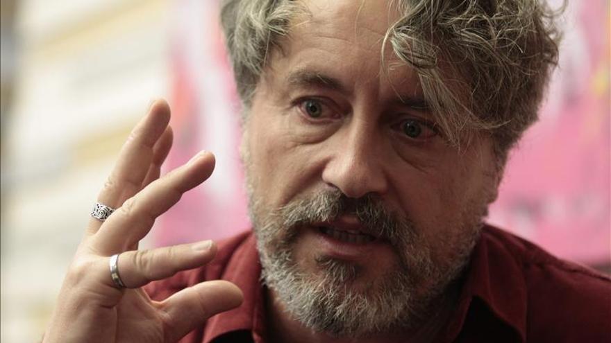 "Rivas afirma que ""Vicente Ferrer llegó donde nadie, gastando sandalias"""