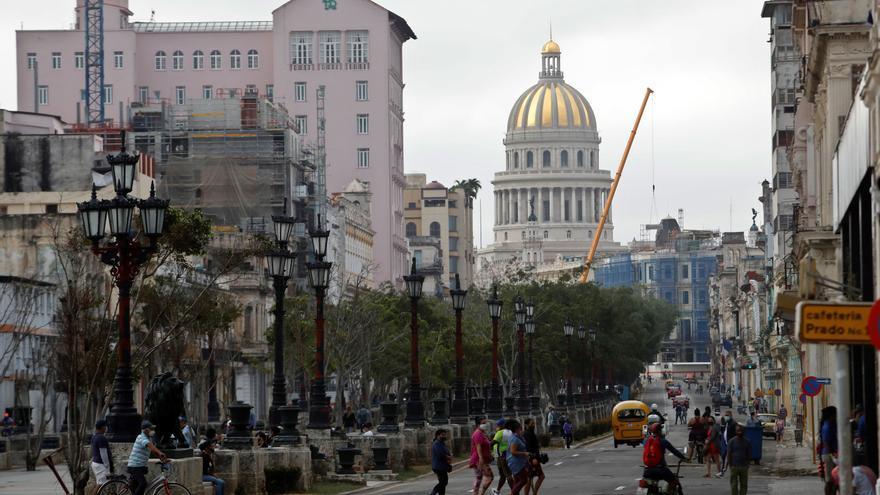 Cuba registra un nuevo récord de casos diarios de covid-19 con 786