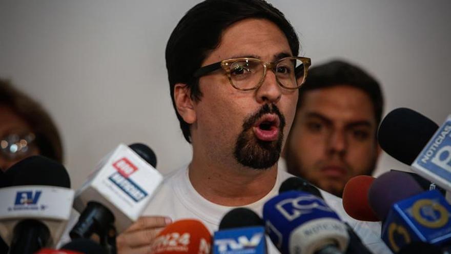"""La oposición venezolana se encamina hacia el acto de desobediencia """"más grande"""""""