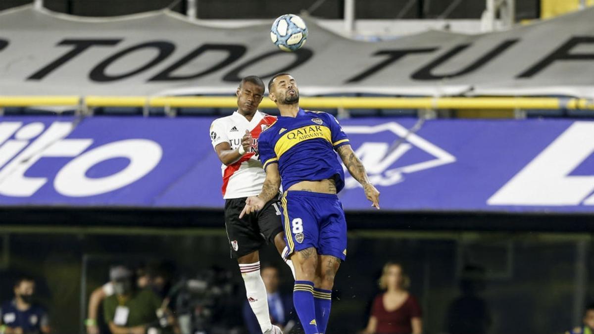 Boca y River se enfrentarán en el Monumental ya que se invertirá la condición con respecto al último torneo jugado. Así, con todos los clásicos.
