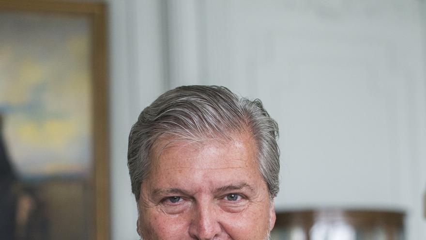Méndez de Vigo reconoce que la LOMCE puede ser objeto de negociación para la investidura