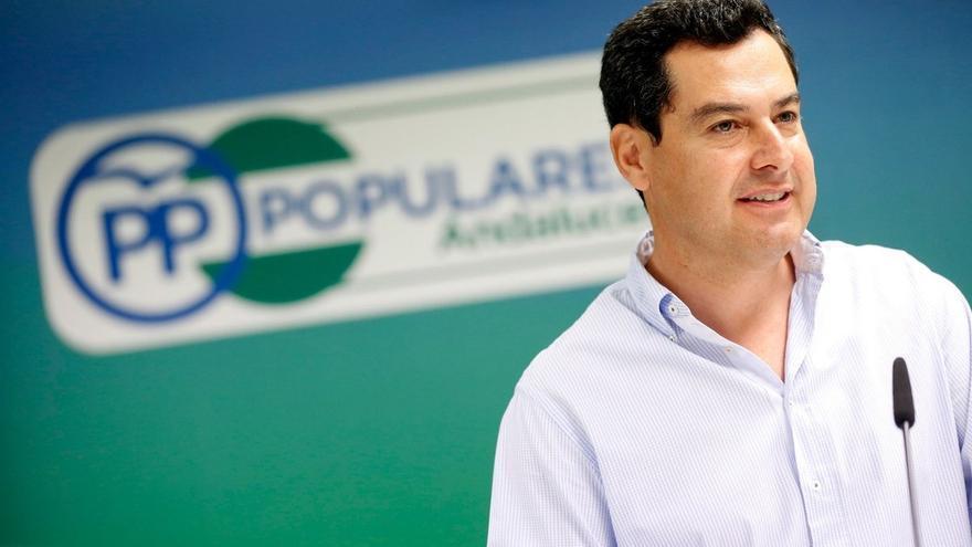 Moreno se compromete a poner en marcha un plan de empleo para mujeres dotado con 200 millones si es presidente